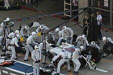 Formel 1 - Video: DHL Fastest Pit Stop Award: Österreich GP