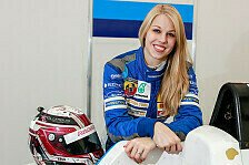 ADAC Formel 4 - Marylin Niederhauser meistert Herausforderung