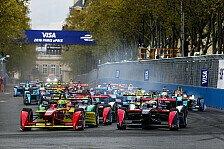 Formel E Rennkalender 2017/2018: Alle Strecken im Detail