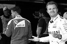 Formel 1 - Bilder: Russland GP - Black & White Highlights