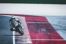 MotoGP - KTM: Das testeten Abraham und Kallio in Misano