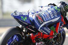 MotoGP - Lorenzo mit Quali-Rekord zur ersten Le-Mans-Pole