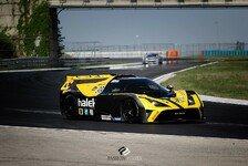 Mehr Motorsport - ZaWotec: Podium-Jagd beim Eset V4 CUP Budapest