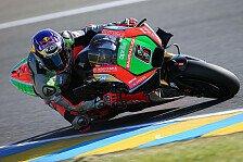 MotoGP - Bradl nach Setup-Problemen nur auf Startplatz 17