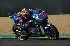 MotoGP - Frankreich GP: Die Stimmen zum Rennen