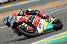 Moto2 - Frankreich GP: Die deutschen Fahrer im Check
