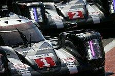 WEC - Chaos von Spa verursacht brutales LMP1-Sterben