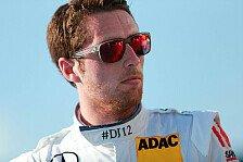 Daniel Juncadella: Rückkehr ins GP2-Cockpit