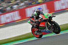 MotoGP - Bradl wütend: Eine Scheißaktion von Barbera!