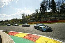WEC - BoP wird für WEC-Rennen am Nürburgring angepasst