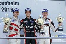Carrera Cup - Rennsieg für Schmidt am Hockenheimring