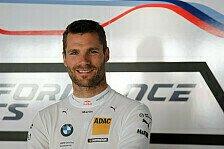 BMW-Pilot Martin Tomczyk beendet nach 16 Jahren seine Karriere in der DTM