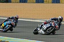 MotoGP - Nach Kegel-Crash: Baz verpasst Barcelona verletzt
