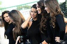MotoGP - Bilder: Frankreich GP - Girls