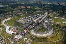 Das Wetter zum MotoGP-Rennen in Malaysia auf dem Sepang International Circuit