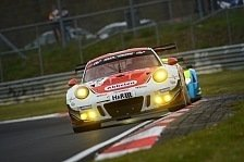 24 h Nürburgring - Reglement-Eklat: Frikadelli-Porsche zieht zurück