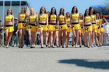 DTM - Bilder: Hockenheim I - Die heißesten Grid Girls!
