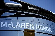 McLaren: Neuer DPi-Prototyp für US-Langstrecke und Le Mans?
