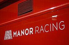 Endgültiges Aus: Manor zieht Startlizenz zurück