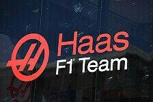 Formel 1 - Bilderserie: 6 Fakten über das Haas F1 Team