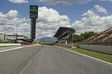 Formel 1, Barcelona: Die Team-Vorschau für den Spanien GP