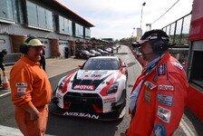 Blancpain GT Series - Bilder: Brands Hatch (BSS) - 2. Lauf