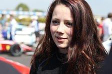 Mehr Motorsport - Thruxton: Carrie Schreiner knapp am Podium vorbei