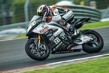Superbike - Reiterberger mit starkem Start in Sepang