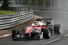Formel 3 EM - Pau, Rennen 2: Russell siegt - Günther raus