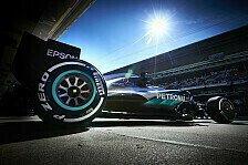 Formel 1 - Spanien GP - 7 Schlüsselfaktoren vor dem Rennen