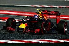 Formel 1 - Red Bull mit neuem Motor Mercedes-Killer?
