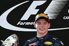Formel 1 - Team für Team - Spanien GP: Rennen