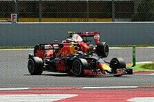Formel 1 - Spanien GP: Die Tops und Flops