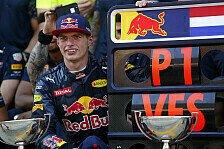 Formel 1 - Spanien GP: Die sechs Antworten zum Rennen