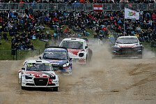 WRX - Video: Rückblick auf die World Rallycross Championship 2016