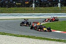 Formel 1 - Kommentar: Mercedes-Crash ein Segen für die F1