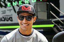 Yonny Hernandez wechselt 2017 vom Aspar-MotoGP-Team zu AGR Team in die Moto2