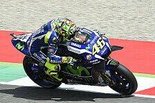 MotoGP - Iannone versägt im dritten Training die Konkurrenz