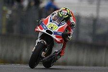 MotoGP - Mugello: Die Stimmen zum Training
