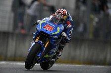 MotoGP - Vinales sieht sich auf Geraden nur in Opferrolle