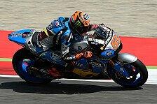MotoGP - Tito Rabat: Schlüsselbein gebrochen