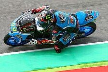 Moto3 - Premierensieg für Navarro in Barcelona