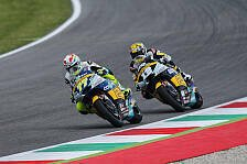 MotoGP - SRF-Stimme Felder: Moto2 in der Schweiz vor MotoGP