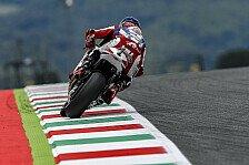 Moto2 - Sam Lowes stürmt zur Moto2-Pole in Mugello