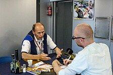 Elektro-MotoGP bekommt ihren ersten Chef
