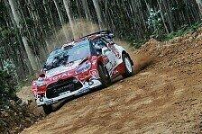 WRC - Bilder: Rallye Portugal - Tag 1