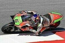MotoGP - Bradl holt in Mugello zwei wertvolle Punkte