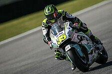 MotoGP - Crutchlow bleibt bei LCR Honda