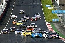 DTM-Rennkalender 2019: 20 Rennen plus zwei Events mit Japanern