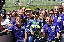 MotoGP - Mugello: Der Ticker zu den Trainings